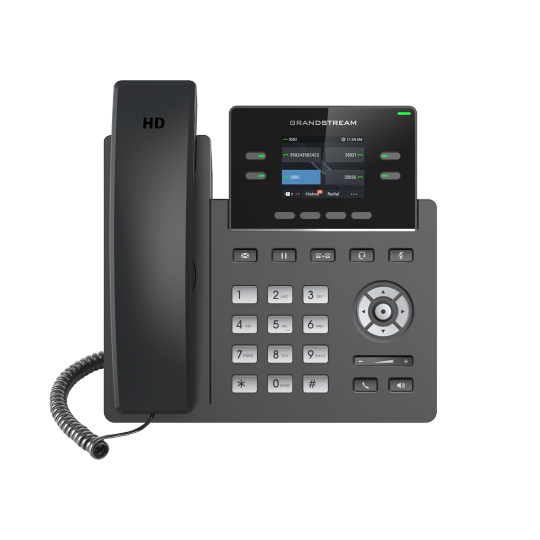 Medium business phone